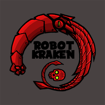 robot-kraken.com Mumblings from the Deep